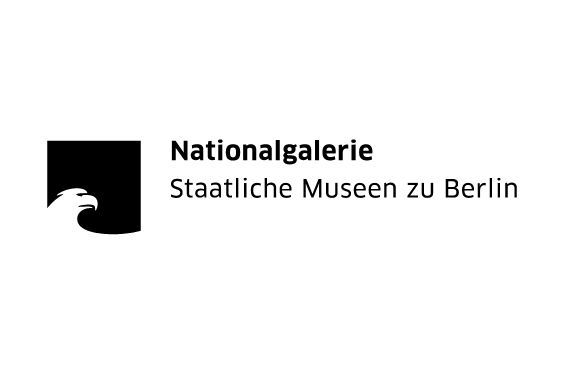 Logo: Nationalgalerie