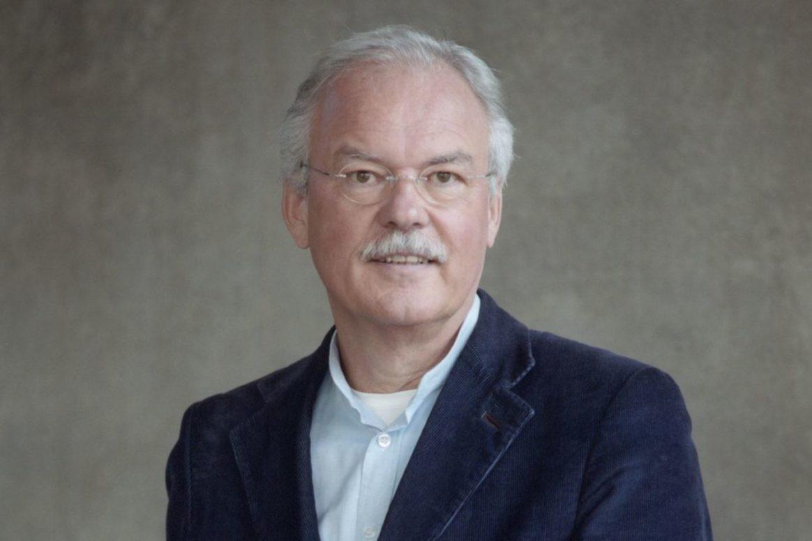 Prof. Dr. Dr. h.c. Stefan H.E. Kaufmann Direktor des Max-Planck-Instituts für Infektionsbiologie in Berlin