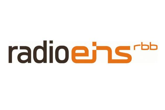Logo: Radio Eins