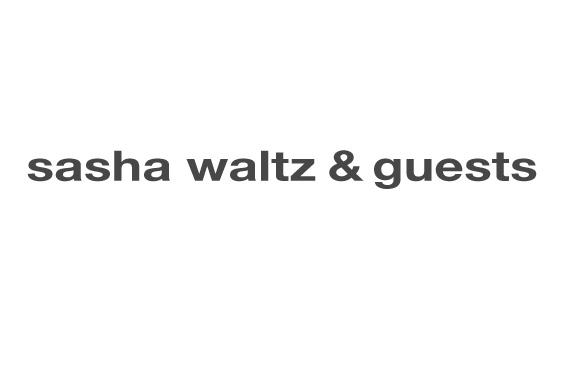 Logo: Sasha Waltz & Guests