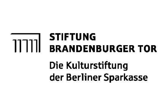 Logo: Stiftung Brandenburger Tor