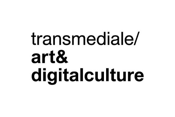 Logo: Transmediale - Art & Digitalculture