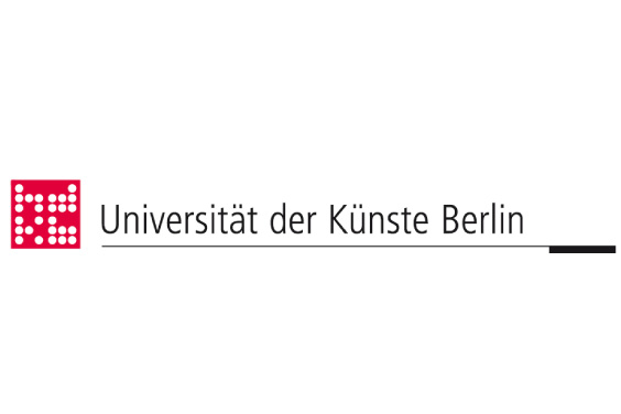 Logo: Universität der Künste