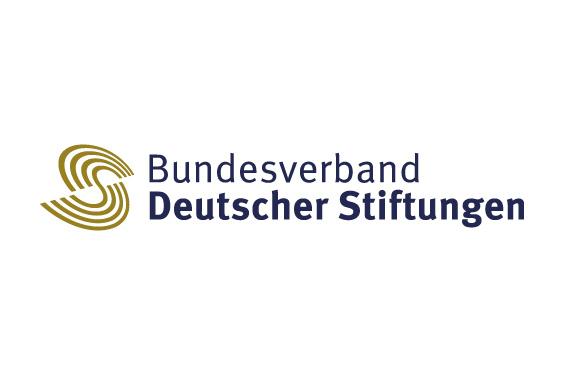 Logo: Bundesverband Deutscher Stiftungen