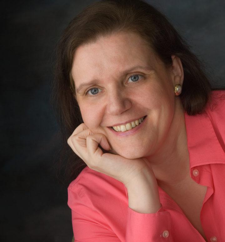 Prof. Cornelia Weyand
