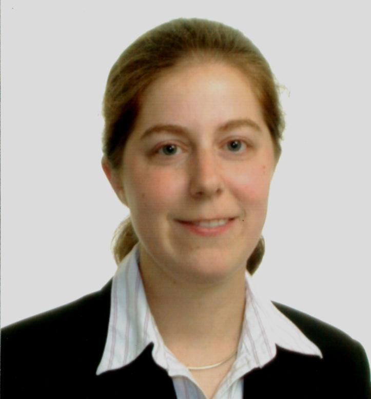 Dr. Bimba Franziska Hoyer