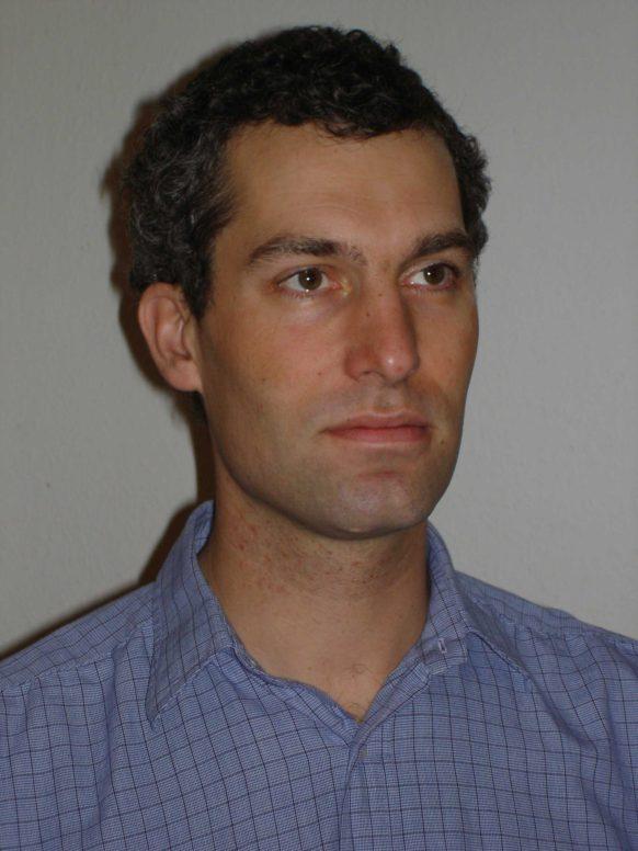 Dr. Bert Maier