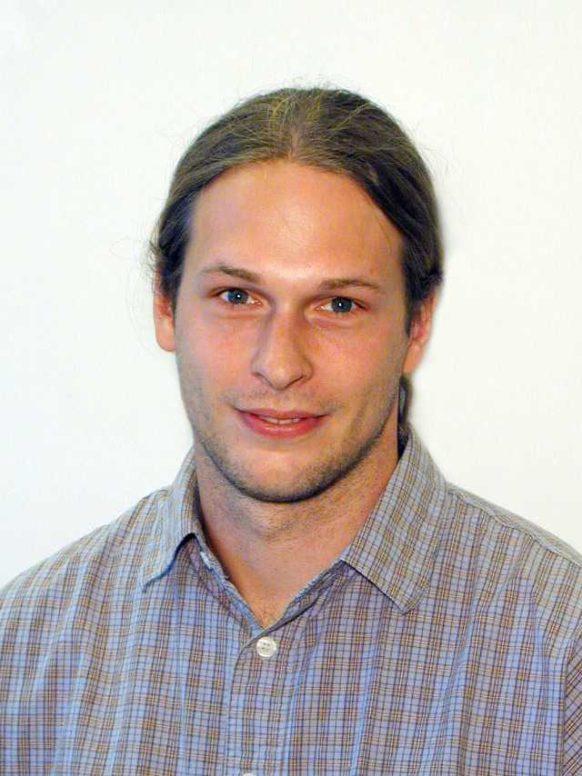 Dr. David Schubert