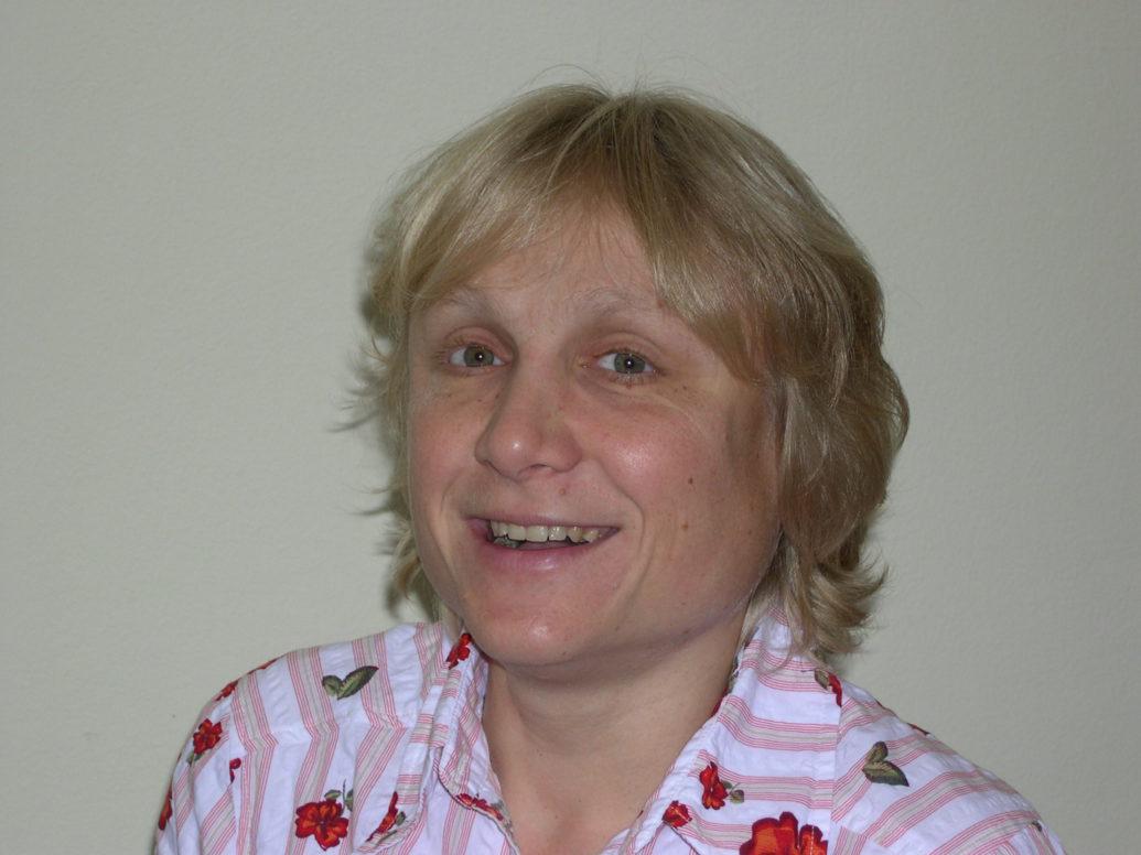 Dr. Ute Wellman