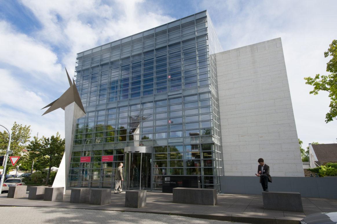 Schader-Forum, Darmstadt