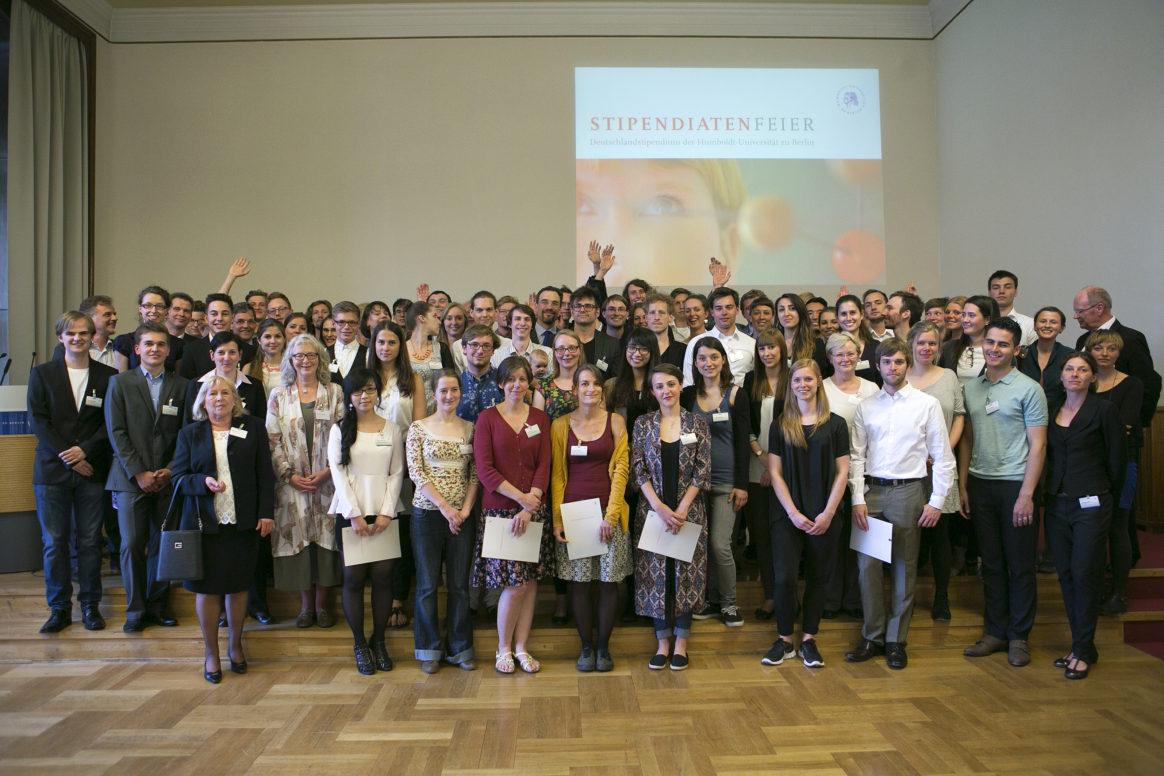 Deutschlandstipendiat_innen 2015/16