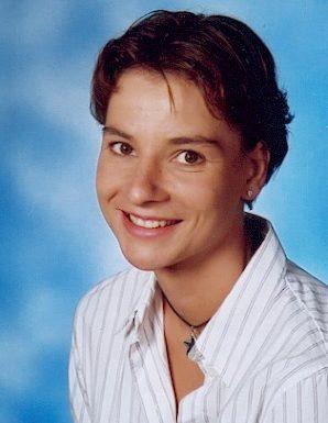 Dr. Kati Vehlow