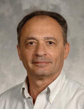 Prof. Dr. David Milstein