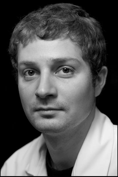Dr. Matthias Karg