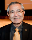 Prof. Ei-Ichi Negishi