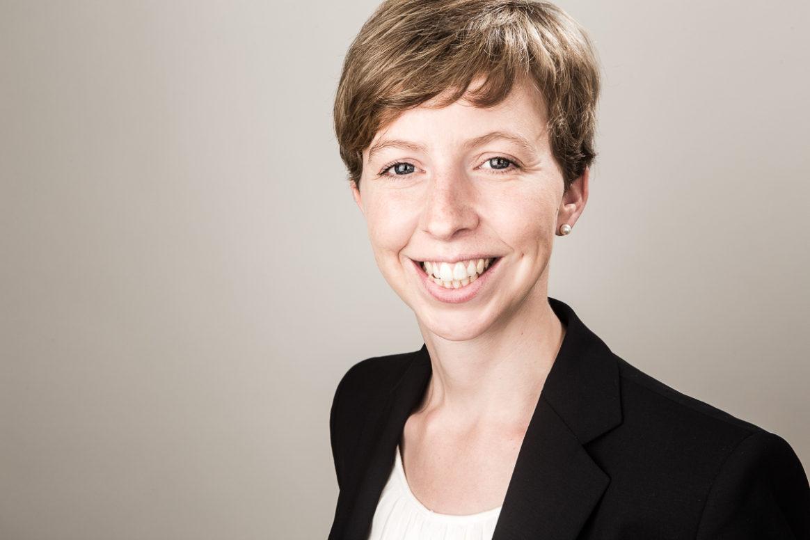 Dr. Caroline von Spee-Mayer