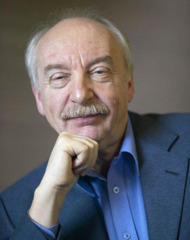 Prof. Dr. Gerd Gigerenzer