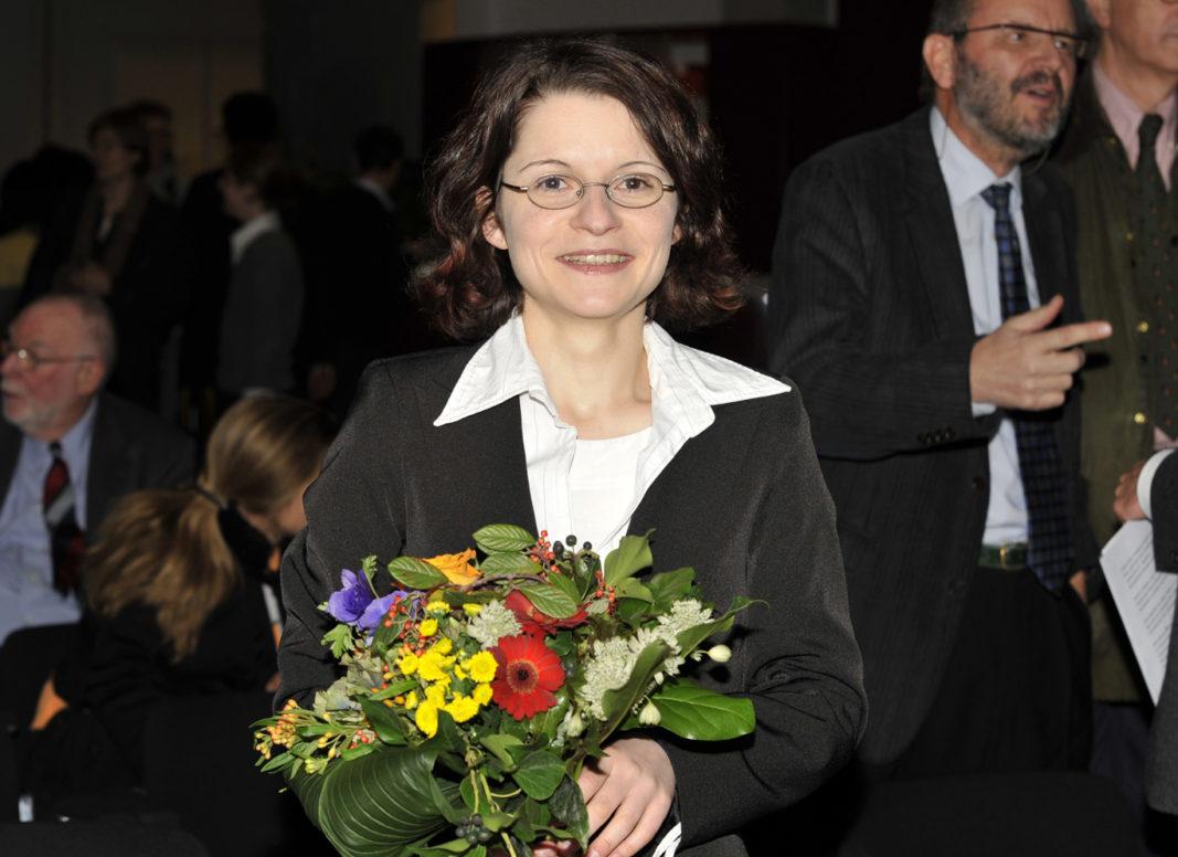 Dr. Kirsten Neubert