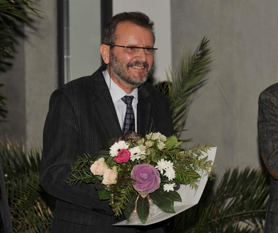 Professor Steffen Gay