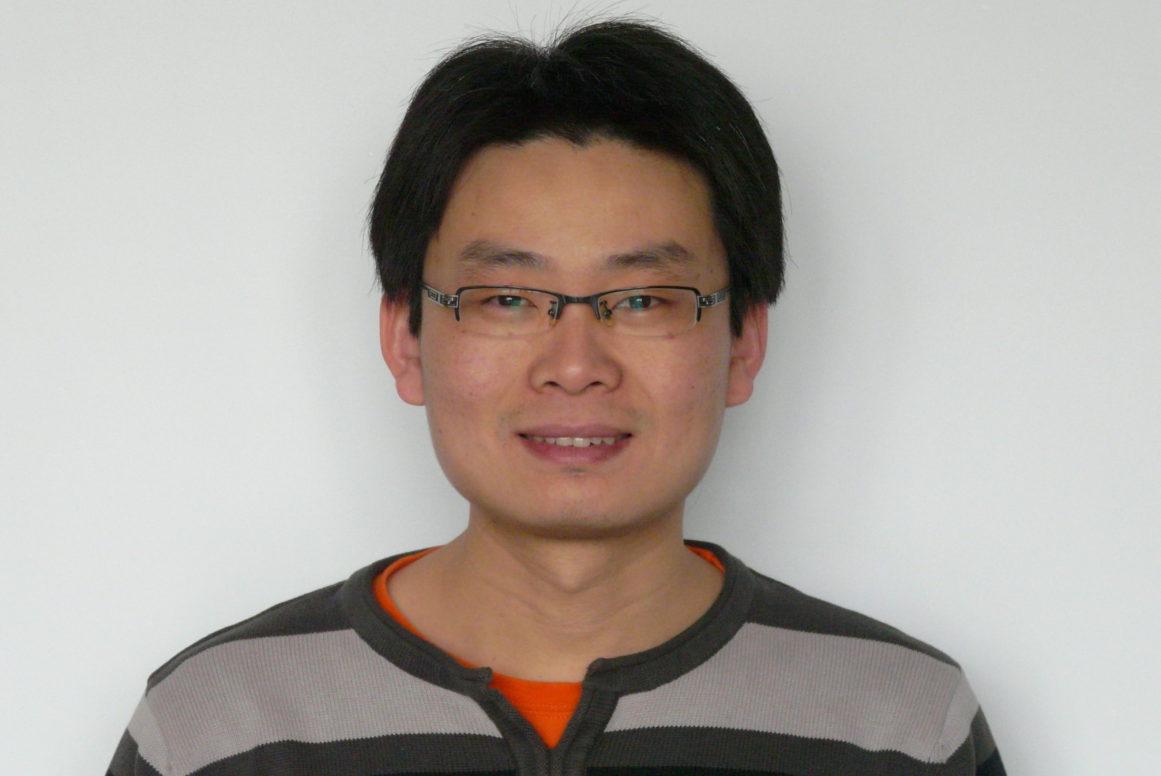 Dr. Wei Jiang