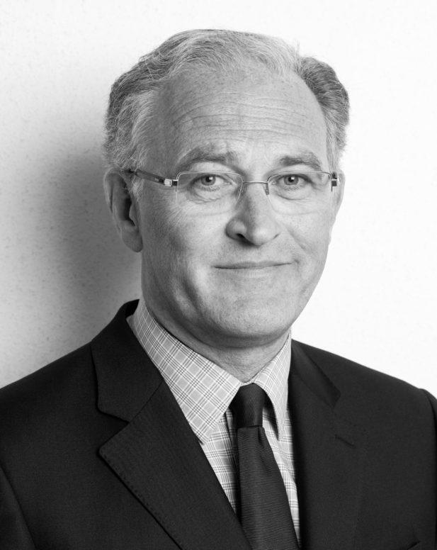 Prof. Frank P. Luyten