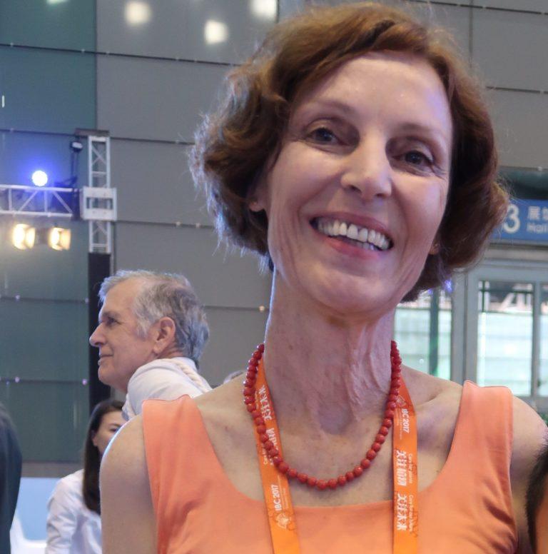 Prof. Susanne S. Renner