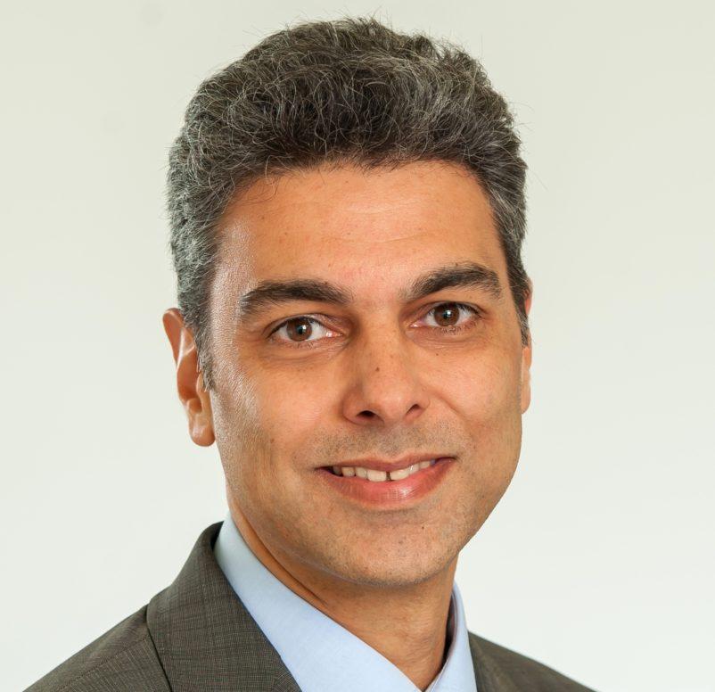 Prof. Dr. Matin Qaim, Agrarökonom