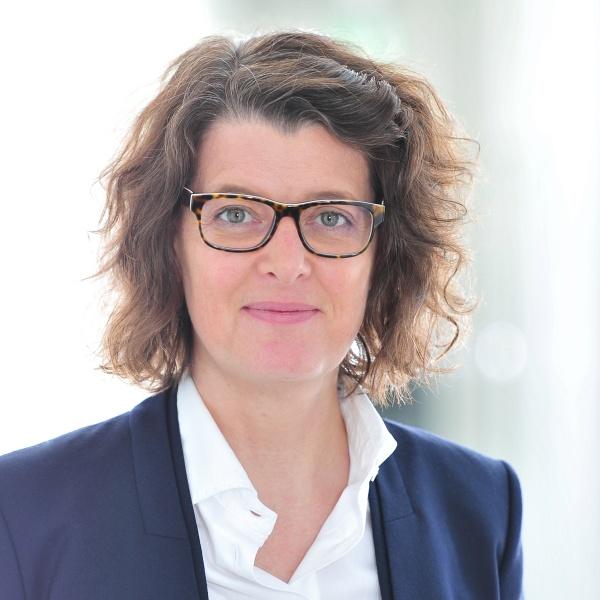 Prof. Dr. Britta Renner