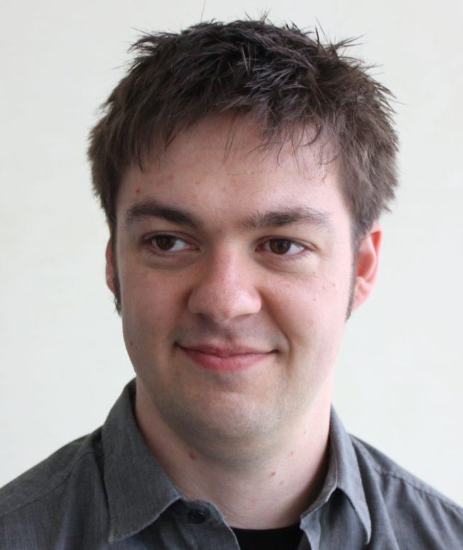 Dr. Moritz F. Kuehnel