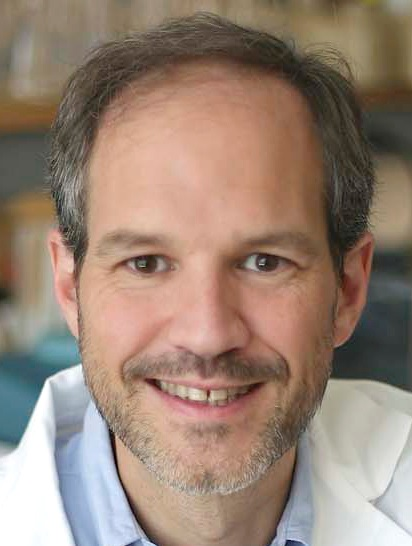 Prof. Mark J. Shlomchik