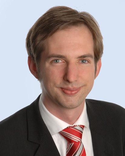 Dr. Tobias Schalow