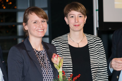 Corinna Wehmeyer PhD, Dr. Katja Naie
