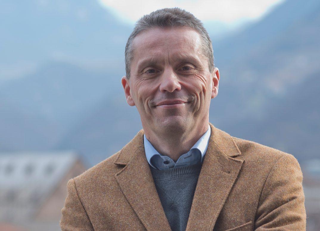 Prof. Dr. Dr. Matthias Gauly