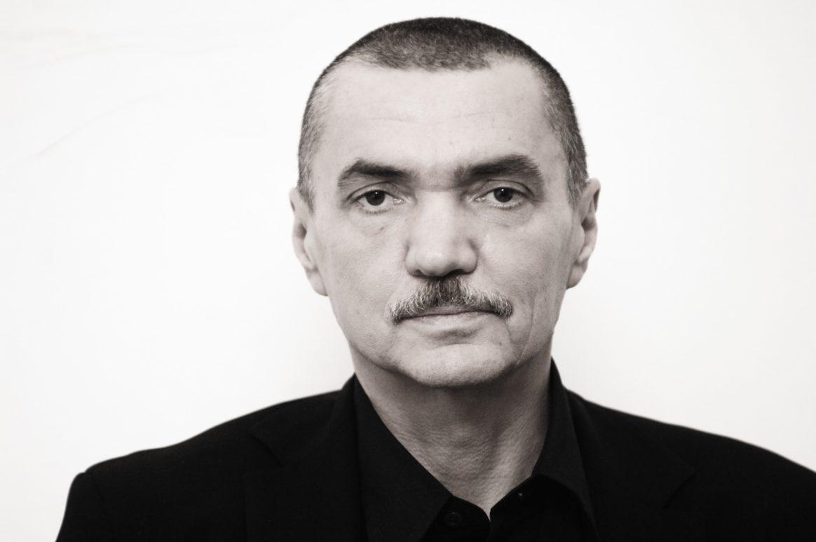 Prof. Dr. Wolfgang Engler - Soziologe Buchautor und Rektor der Hochschule für Schauspielkunst Ernst Busch in Berlin