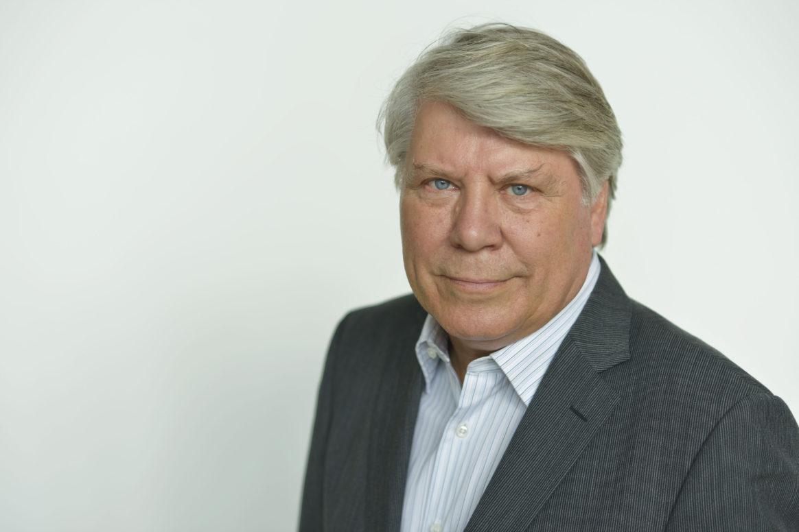 Prof. em. Dr. Gunter Gebauer