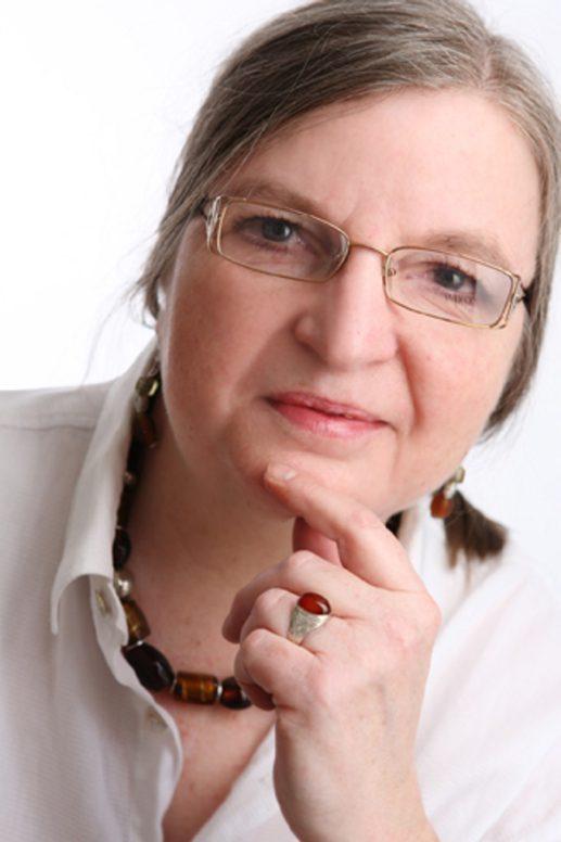 Dr. Elke M. Geenen