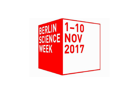 Logo: Berlin Science Week
