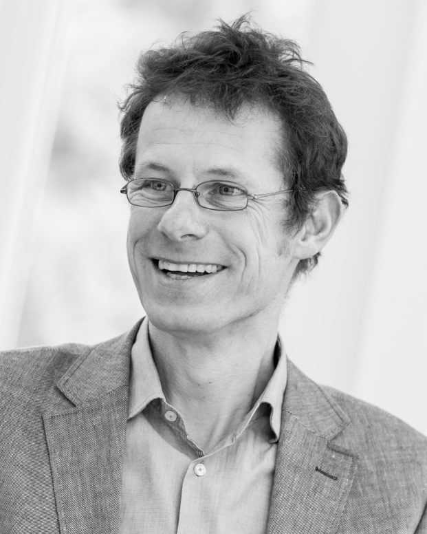 Prof. Dr. Stefan Schmidt