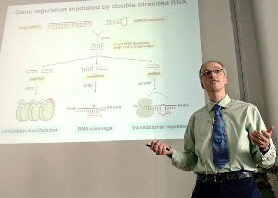 Prof. Dr. Thomas Tuschl