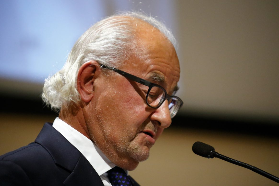 Prof. em. Dr. Wolfgang Welsch