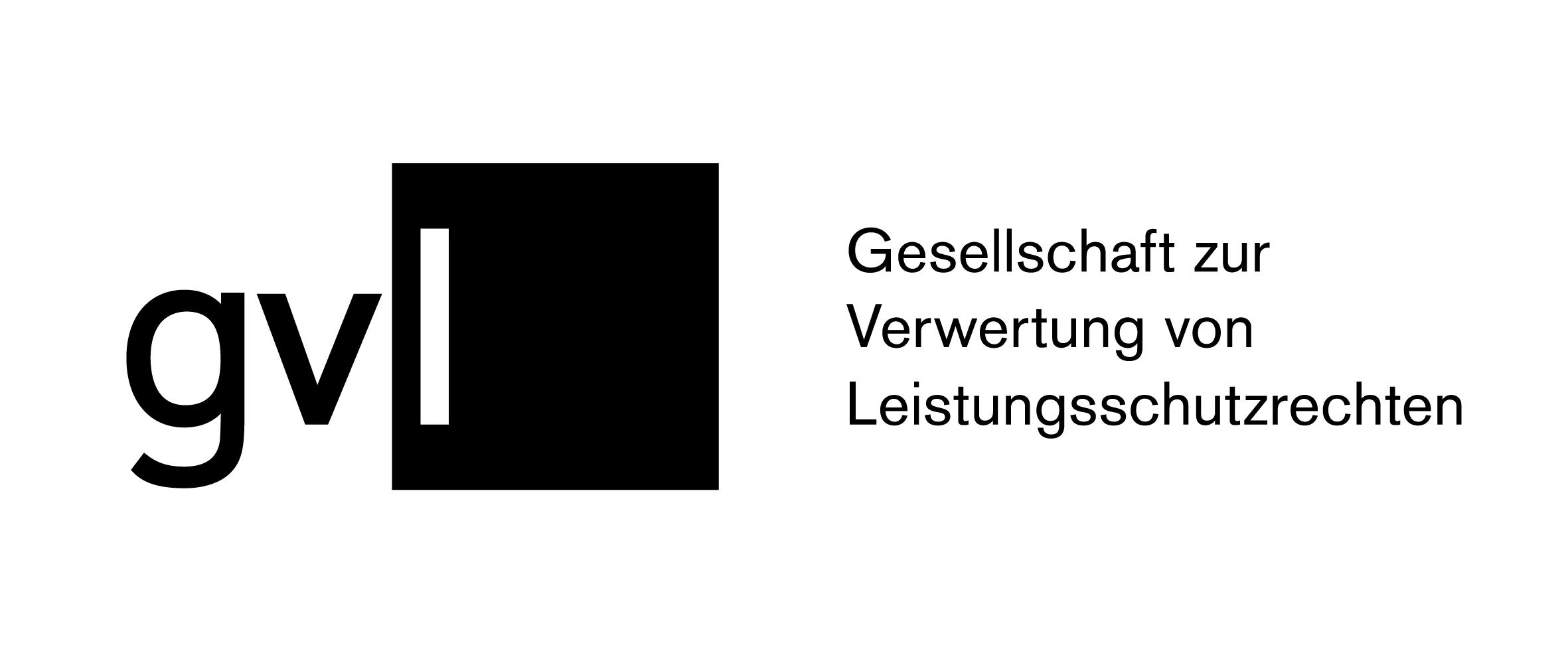 GVL (Gesellschaft zur Verwertung von Leistungsschutzrechten)