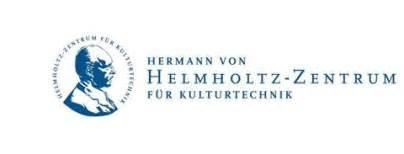 Hermann von Helmholtz-Zentrum für Kulturtechnik