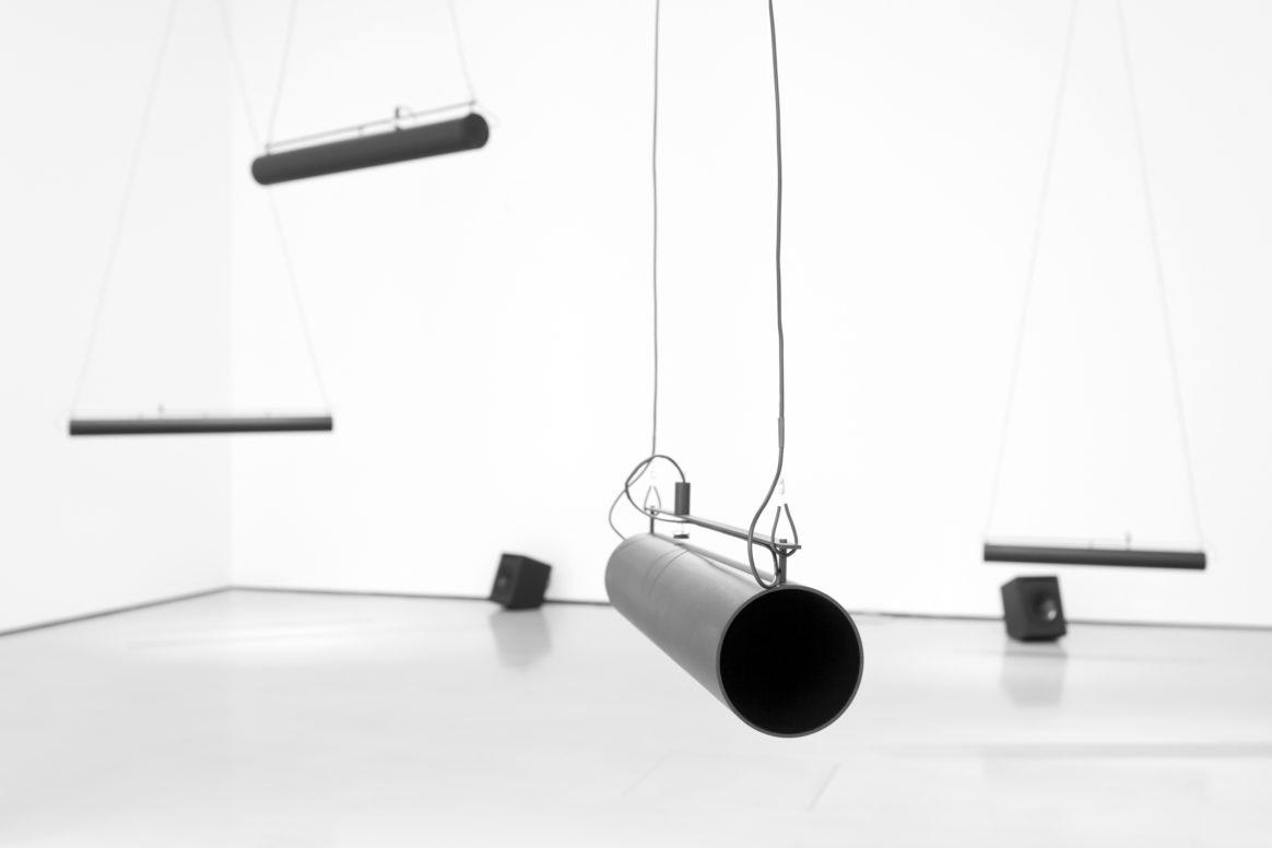 Jeroen Vandesande: CIRCUIT – Feedback Studies – Schering Stiftung