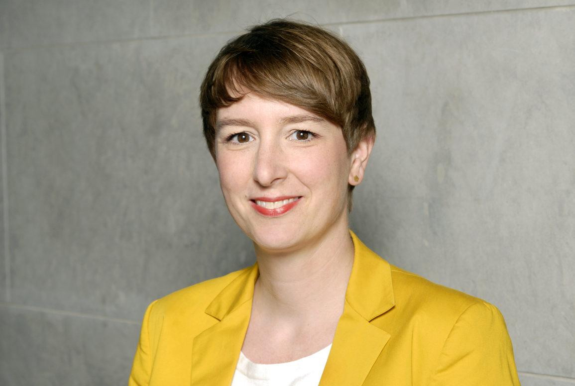 Dr. Katja Naie