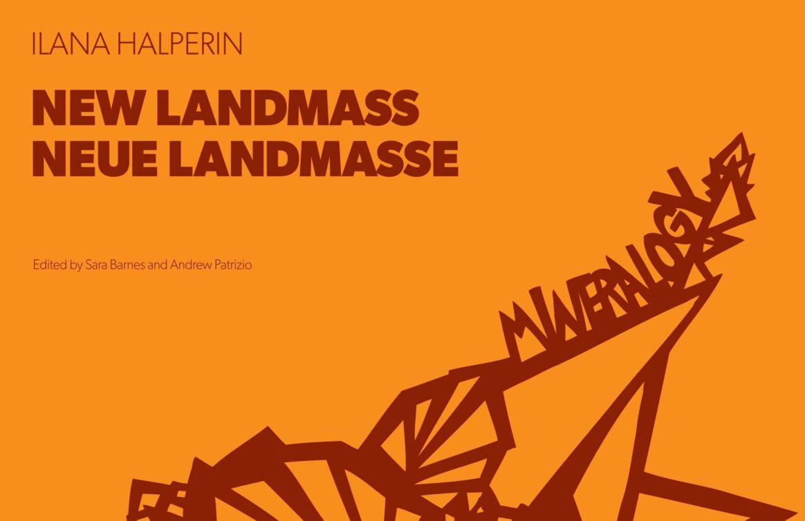 New Landmass | Neue Landmasse