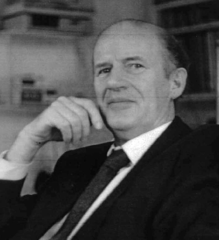 Ferdinand Bohlmann