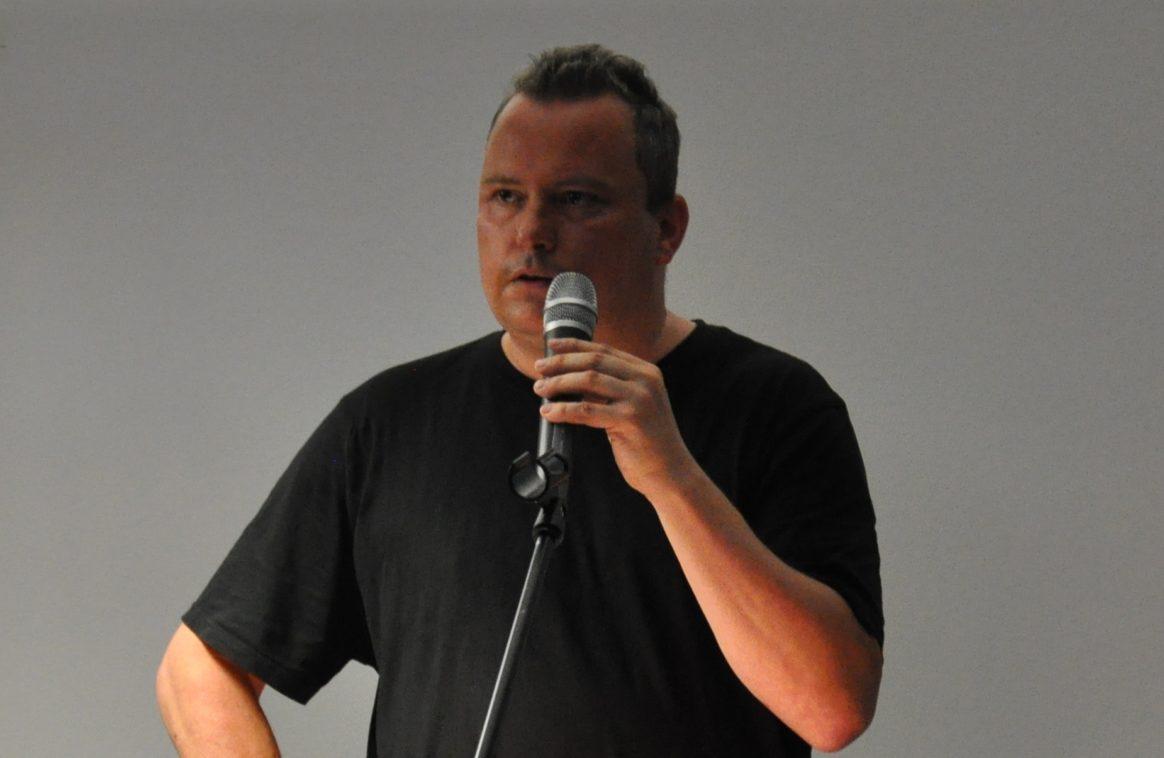 Marcus Steinweg