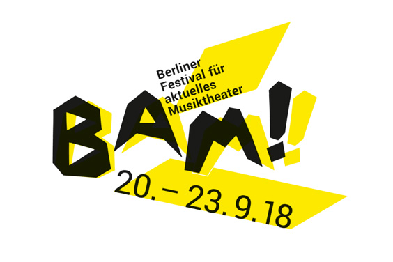 Berliner Festival für aktuelles Musiktheater
