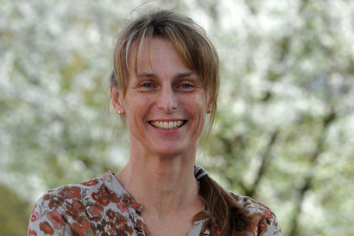 Prof. Dr. Kirsten Küsel