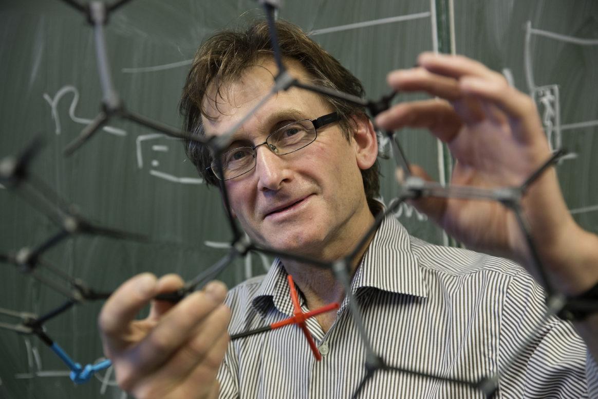 Prof. Dr. Ben L. Feringa